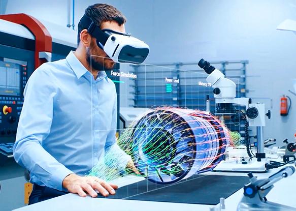 Conectando MIPYMES con alta tecnología