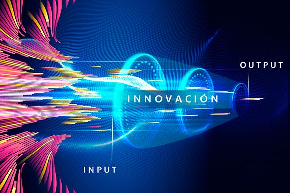 Input Output Innovación