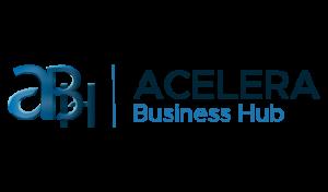 Acelera Business Hub Logo