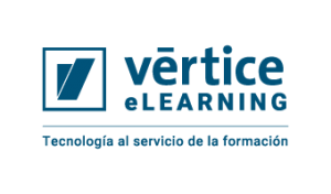 Vértice eLearning Logo